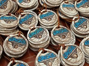Big Sur Medals