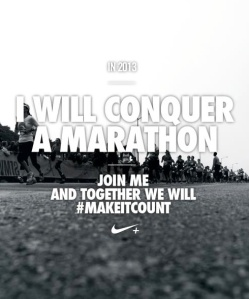 nike make it count