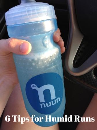 HumidRun