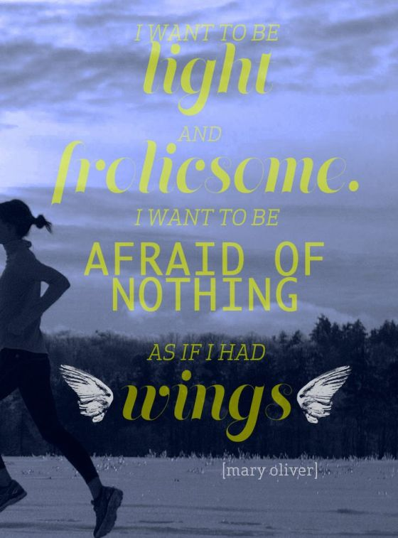 (Via Oiselle on Pinterest)