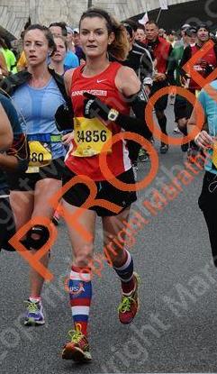 Running the 2013 Marine Corps Marathon